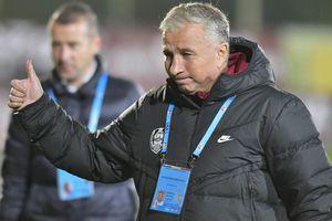 Dan Petrescu a consfințit eliminarea FCSB-ului din Cupă » CFR Cluj a refuzat să-i ajute pe roș-albaștri