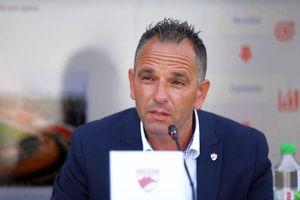 Pablo Cortacero, acuzat de conduită ilicită! » Raportul dezastrului de la Dinamo a fost finalizat: cum au sărit datoriile la 7,1 milioane € în doar 10 luni