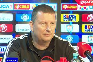 """Ionuț Chirilă: """"Da, nu le dau jucătorilor mei vin vărsat. Le aduc mereu câte 6 sticle de acasă"""""""