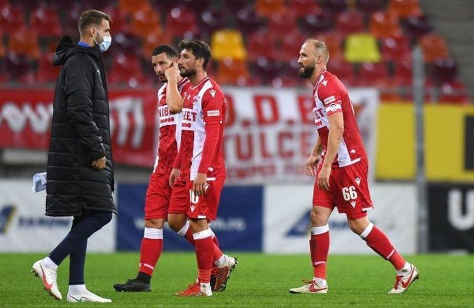 Dinamo întâlnește Viitorul în Cupa României