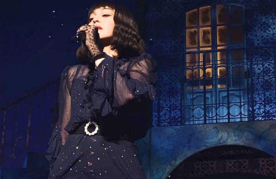 Madonna // foto: Facebook