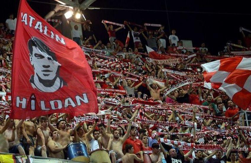 Dinamo trebuie să achite urgent o parte dintre datorii