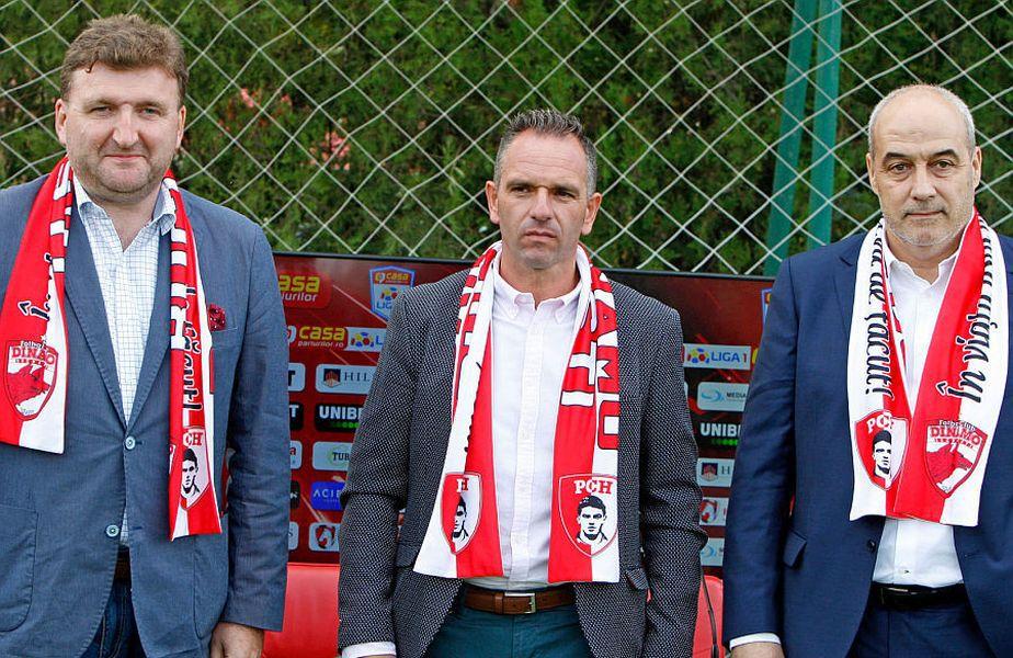 Șefii lui Dinamo nu au bani pentru a plăti datoriile și au apelat la fani. Suporterii-acționari au venit cu două propuneri, ambele declinate ulterior de Cortacero&Co.