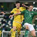 Ce va alege Dennis Man între Euro U21 și preliminariile pentru Campionatul Mondial cu naționala mare