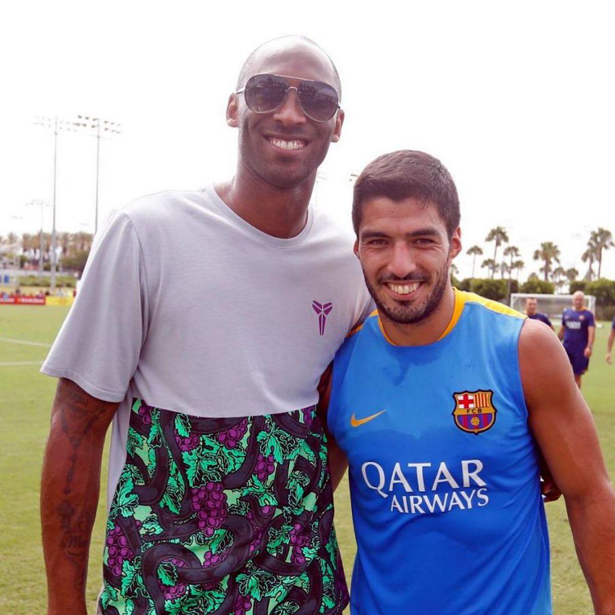 Omagiu Kobe Bryant