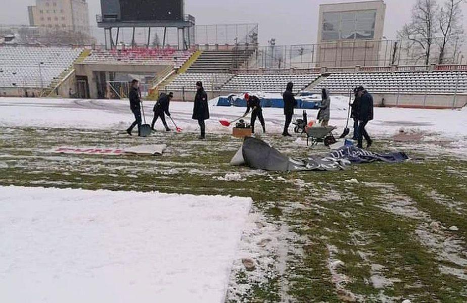 FOTO Facebook PCH-Dinamo
