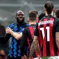 Ibrahimovic respinge acuzațiile de rasism apărute după incidentul cu Romelu Lukaku