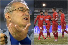 """FCSB riscă depunctarea! Deadline primit de Gigi Becali: """"Mai are 14 zile la dispoziție"""""""