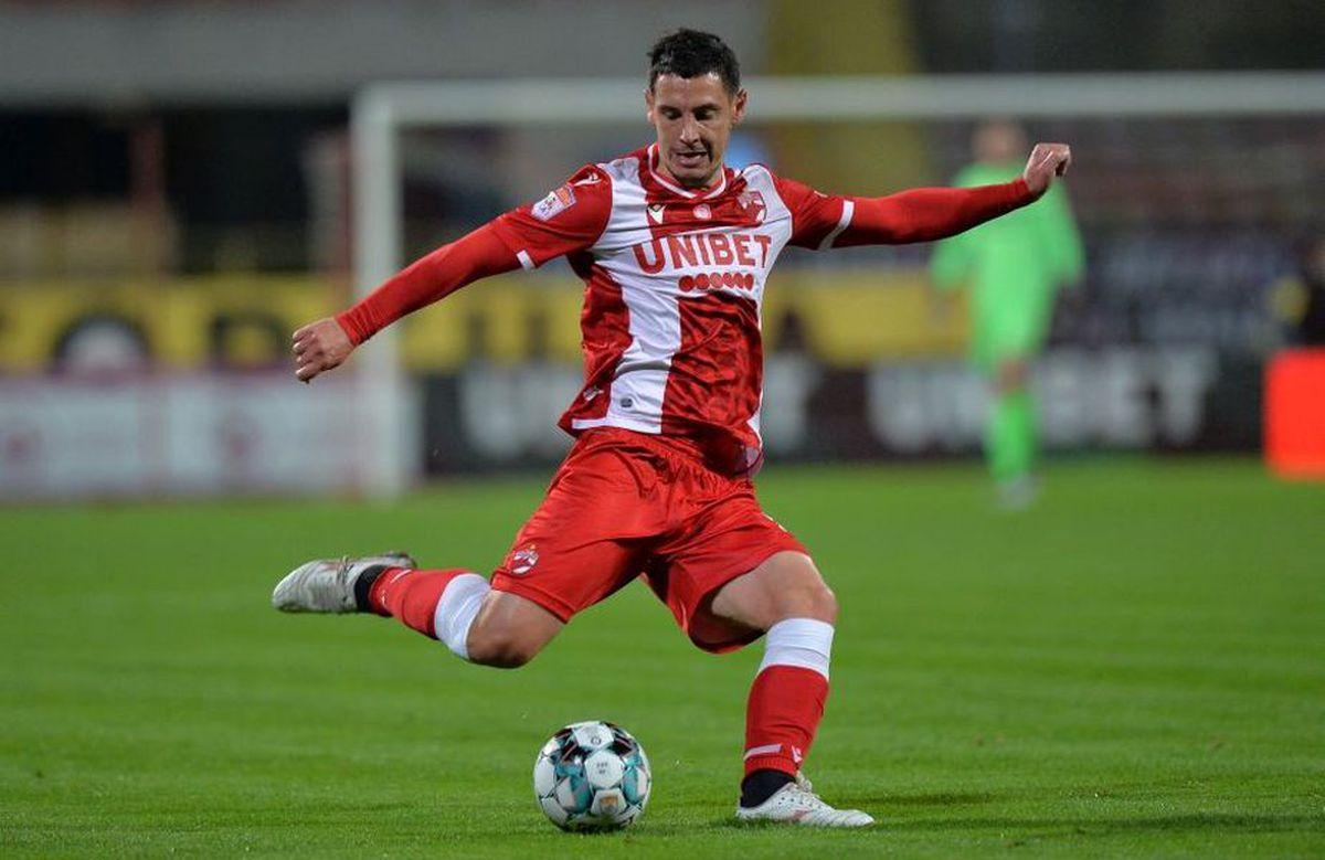 "Dinamo - Gaz Metan 2-1. Paul Anton e deranjat: ""Eu n-am primit bani, precum colegii mei"""