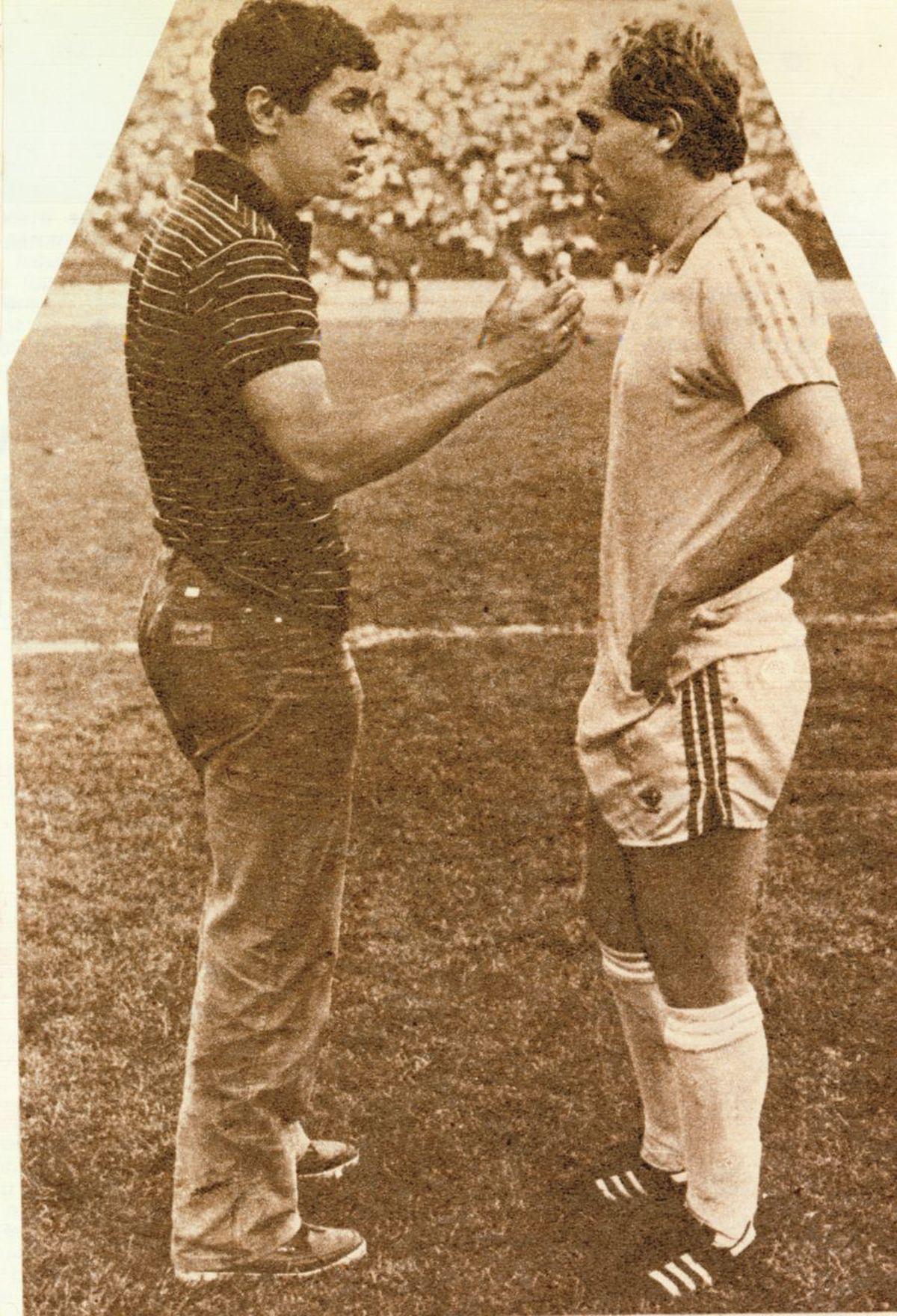 """Andre Villas-Boas, propunere revoluționară pentru FIFA după decesul lui Diego Maradona: """"Ar fi cel mai bun omagiu"""""""