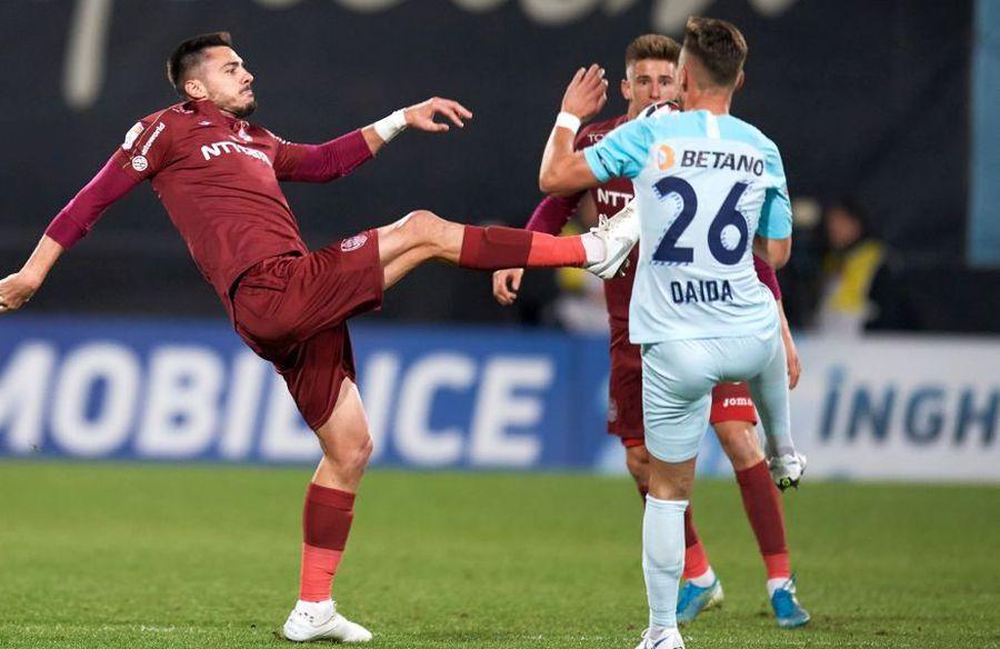 """ISLANDA - ROMÂNIA // Andrei Burcă l-a impresionat pe Mirel Rădoi: """"E pe val! Reprezintă o soluție pentru noi"""""""
