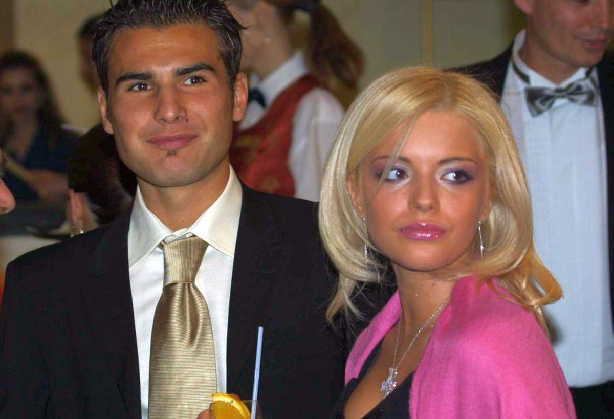 """FOTO Alexandra Dinu, dezvăluiri despre mariajul cu Adrian Mutu: """"Eram tânără şi fără experienţă"""" » De ce a lăsat Italia pentru SUA"""