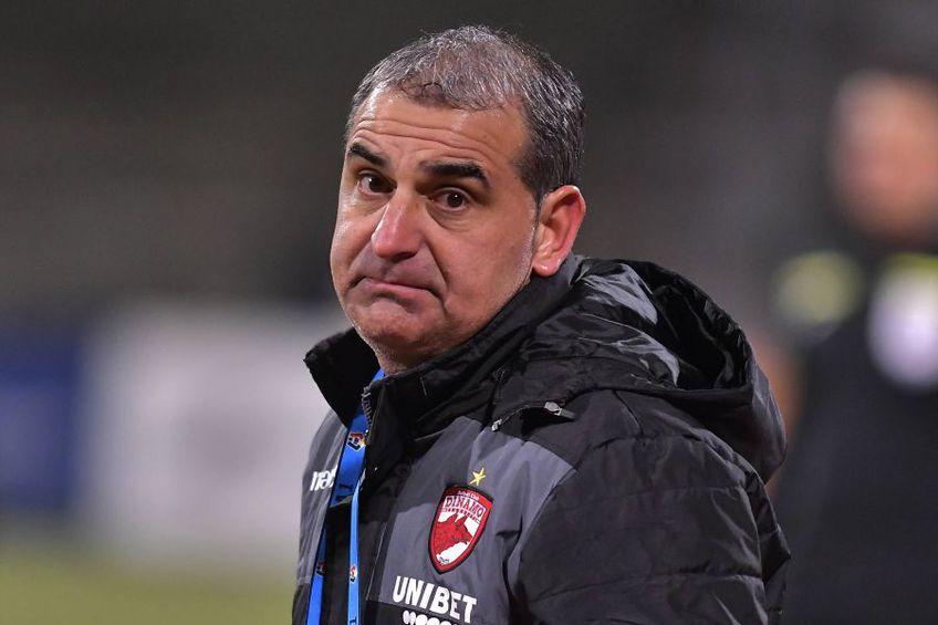 Ion Marin (64 de ani), de 5 ori campion cu Dinamo în postura de jucător și antrenor, dezvăluie că suporterii-acționari din DDB au intrat recent peste Jerry Gane în vestiar, subminându-i astfel autoritatea.