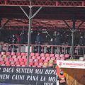 DDB sare în apărarea antrenorului Ionel Gane (49 de ani), după ce Ion Marin (60 de ani) l-a acuzat că a permis implicarea fanilor în stabilirea strategiei la meciul cu Viitorul.