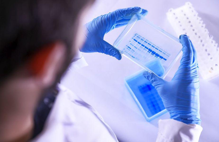 Epidemiologul Molnar Geza a vorbit despre vaccinul împotriva COVID-19. foto: Guliver/Getty Images