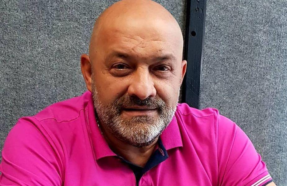 Gabi Balint e dezamăgit de politcienii din România