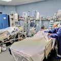 Mesajul tulburător al unui doctor român care înfruntă pandemia de coronavirus din Italia