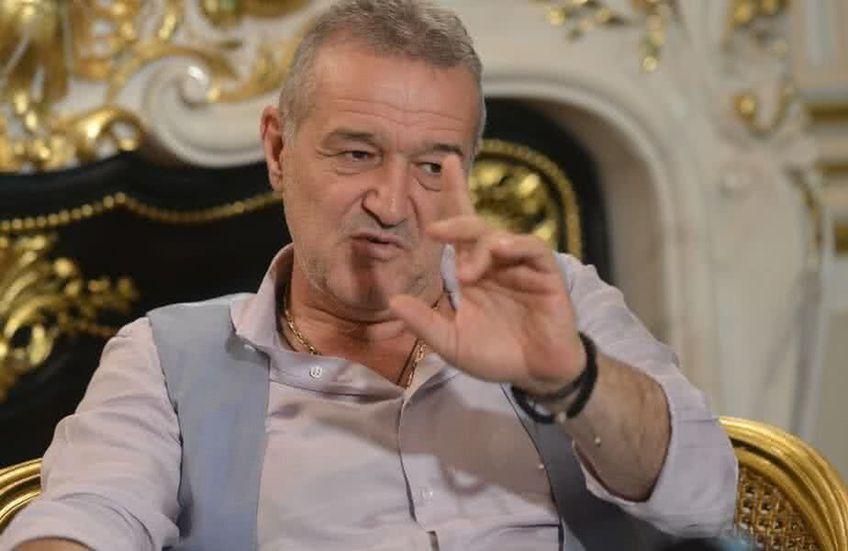 Gigi Becali vrea să înjumătățească salariile la FCSB până în septembrie 2020