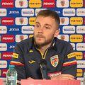 Alexandru Maxim (30 de ani) Captură FRF TV