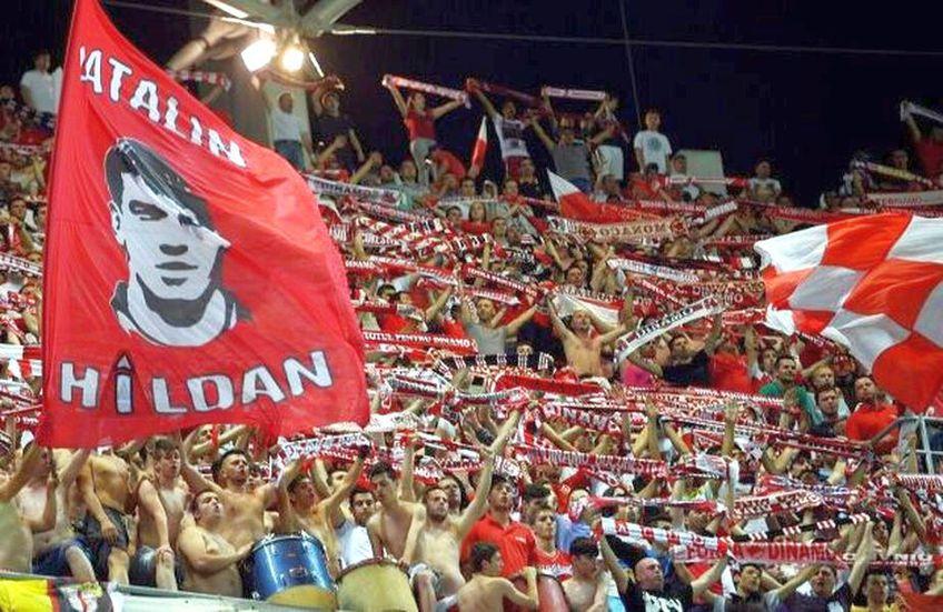 Fanii din programul DDB au anunțat că Dinamo mai are nevoie de 110.000 de euro pentru obținerea licenței.