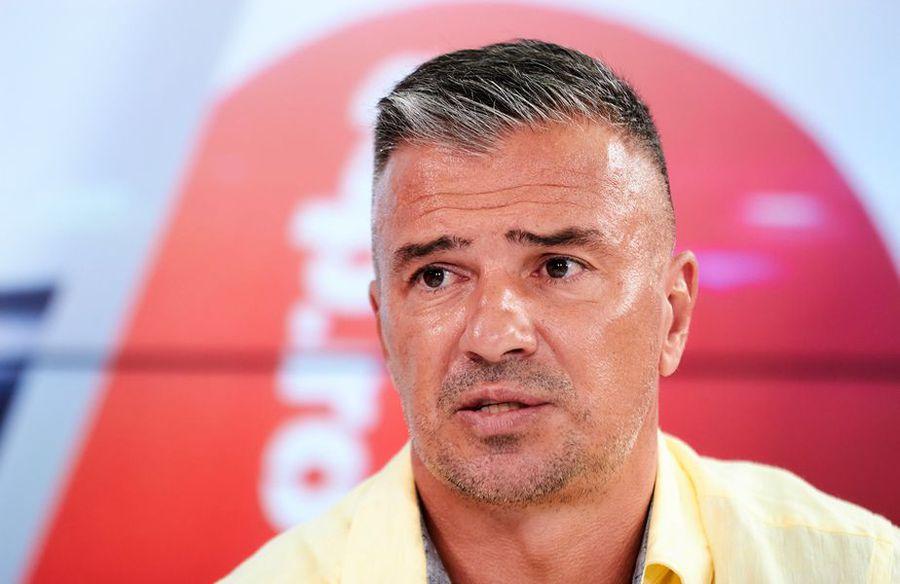 Agitație în culisele FRF » Se caută selecționeri pentru România U21 și U20: Pancu, favorit să-l înlocuiască pe Mutu!