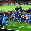 """România U21 a învins-o pe Ungaria U21, scor 2-1, în al doilea meci al """"tricolorilor"""" mici la Campionatul European! Viorel Moldovan (48 de ani) a analizat cele mai importante momente ale jocului de la Budapesta."""