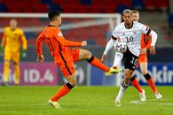 Egalul din Germania U21 - Olanda U21 complică totul » Cum se califică România în sferturi