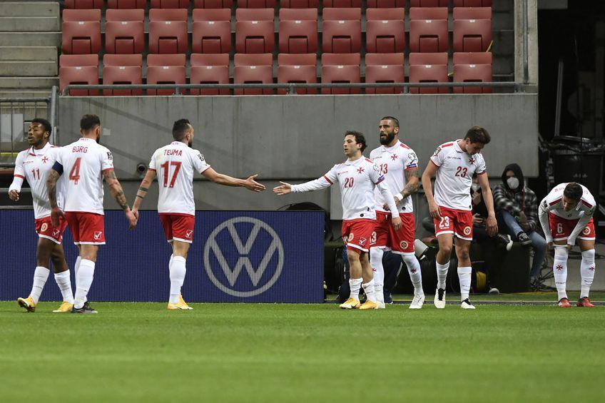 Malta, naționala antrenată de Devis Mangia, a obținut un rezultat mare în preliminariile Campionatului Mondial, 2-2 pe terenul Slovaciei.