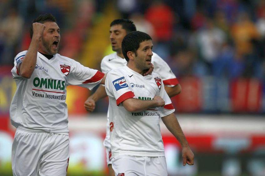 În 2007, Dinamo nu le-a dat șanse celor de la FCSB