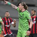 Raul Albentosa a fost titular incontestabil de la venirea la Dinamo // foto: Imago