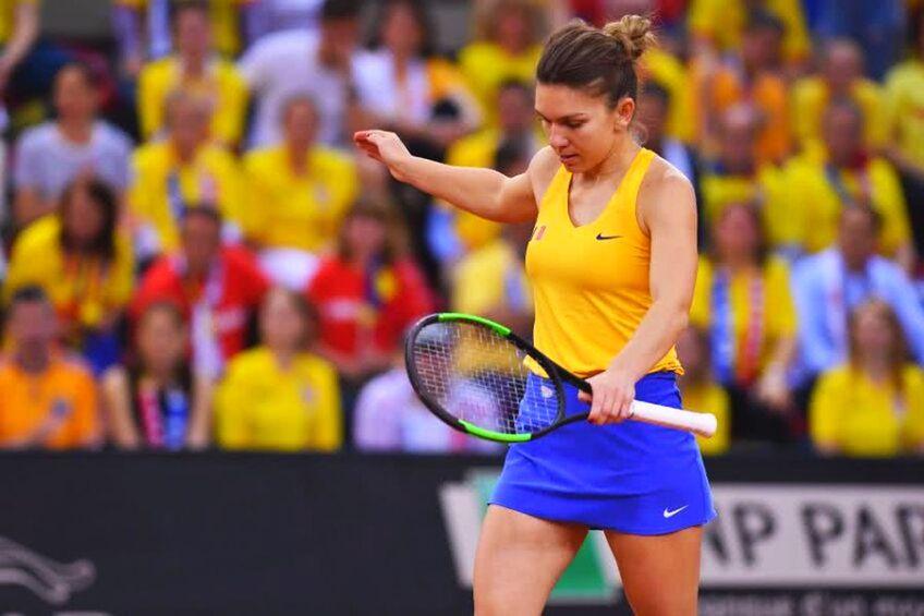 Fosta mare înotătoare Beatrice Câşlaru (45 de ani) contestă dreptul Simonei Halep (29 de ani) de a purta drapelul României la Jocurile Olimpice de la Tokyo.
