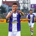FC Argeș și UTA își dispută supremația în play-out. Sursă foto: Alexandra Fechete