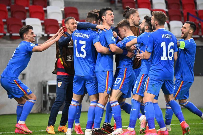 România va evoluea la Jocurile Olimpice într-o grupă cu Honduras, Coreea de Sud și Noua Zeelandă