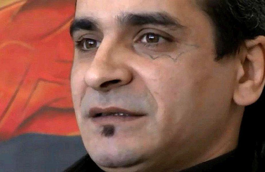Marius Csampar, 45 ani, a fost eliberat din închisoare după 22 de ani și 5 luni, deși fusese condamnat la 99 de ani