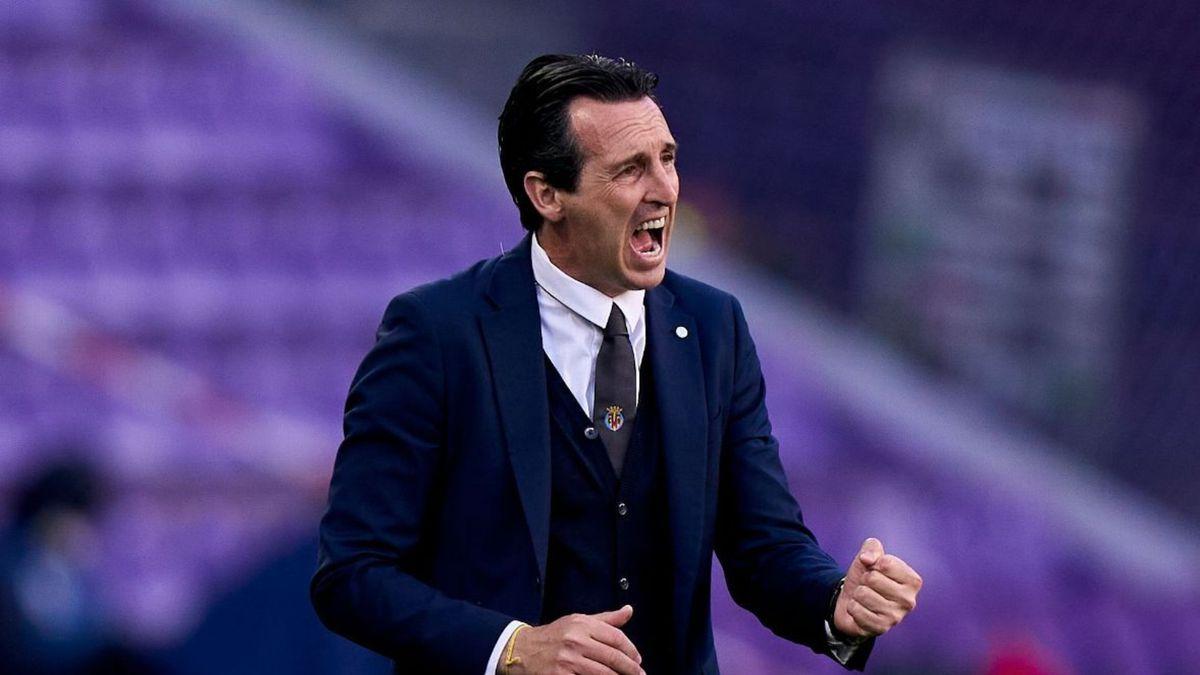 Unai Emery League » Secretul triumfului în Europa League: numai acasă, în Spania! De ce eșuează la marile cluburi