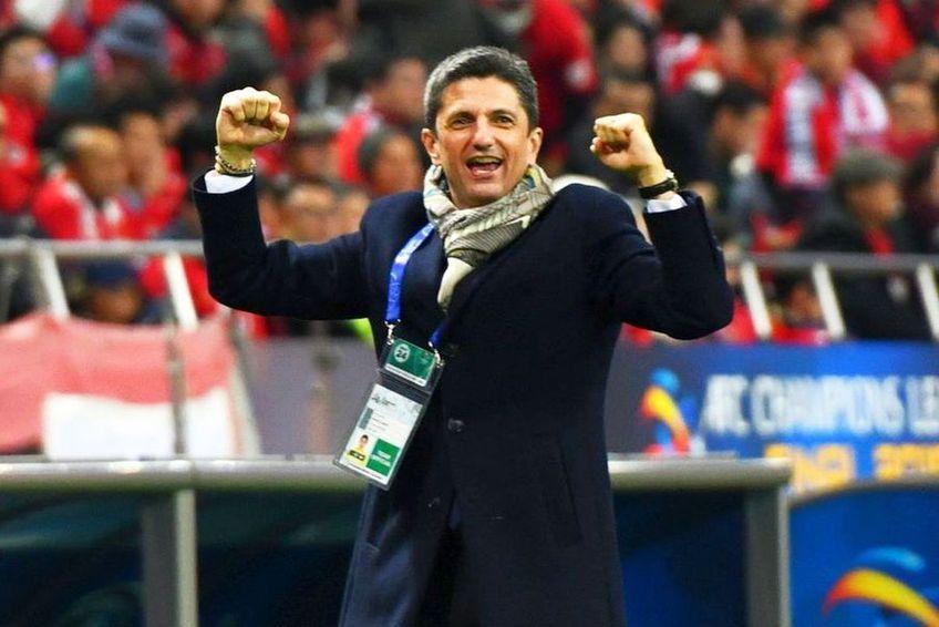 Răzvan Lucescu revine la PAOK Salonic