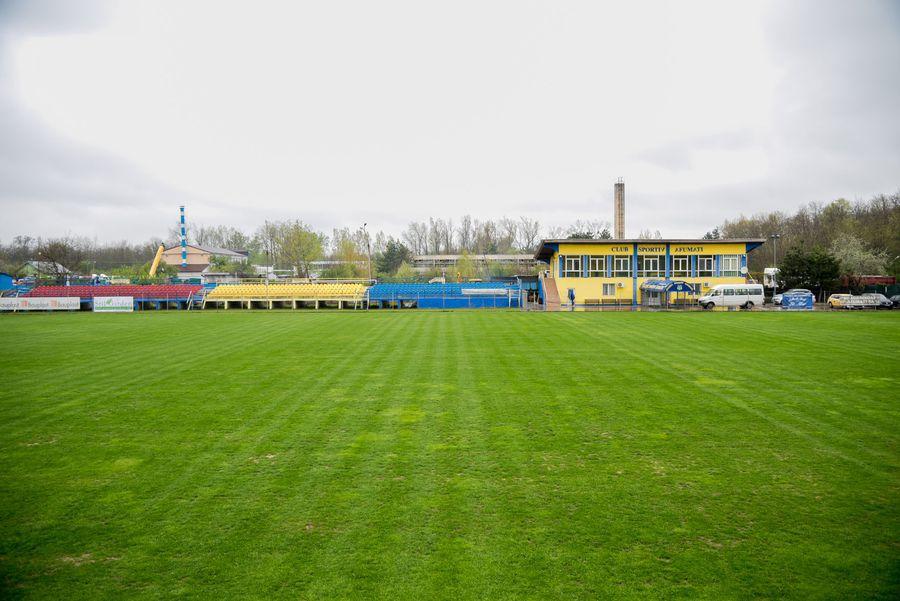 Planurile celor de la CSA Steaua, date peste cap de anunțul Jandarmeriei » Ce se întâmplă la meciul decisiv cu Afumați