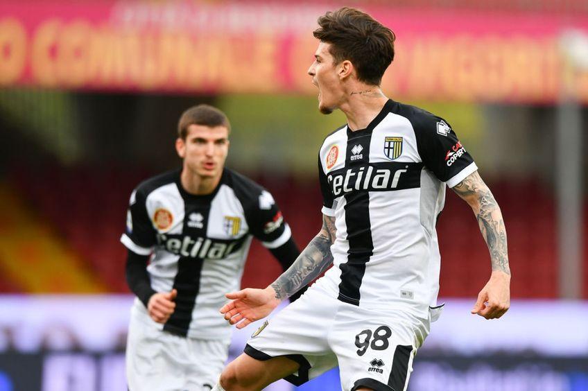 Dennis Man (22 de ani) este văzut drept un prim transfer ideal pentru Fiorentina lui Gennaro Gattuso (43 de ani).