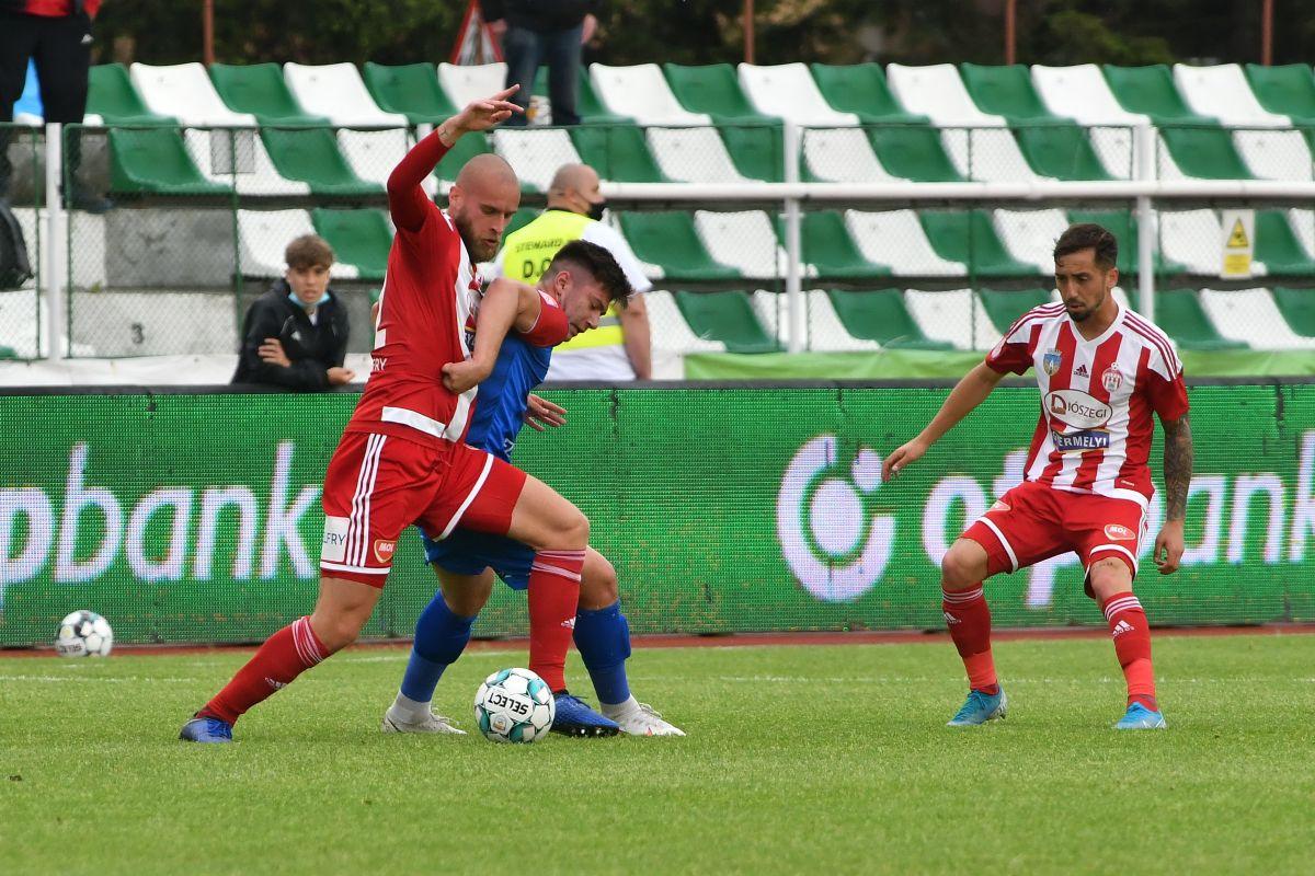 Sepsi e vicecampioana din play-off, iar Botoșani ratează ultimul obiectiv! Clasamentul FINAL