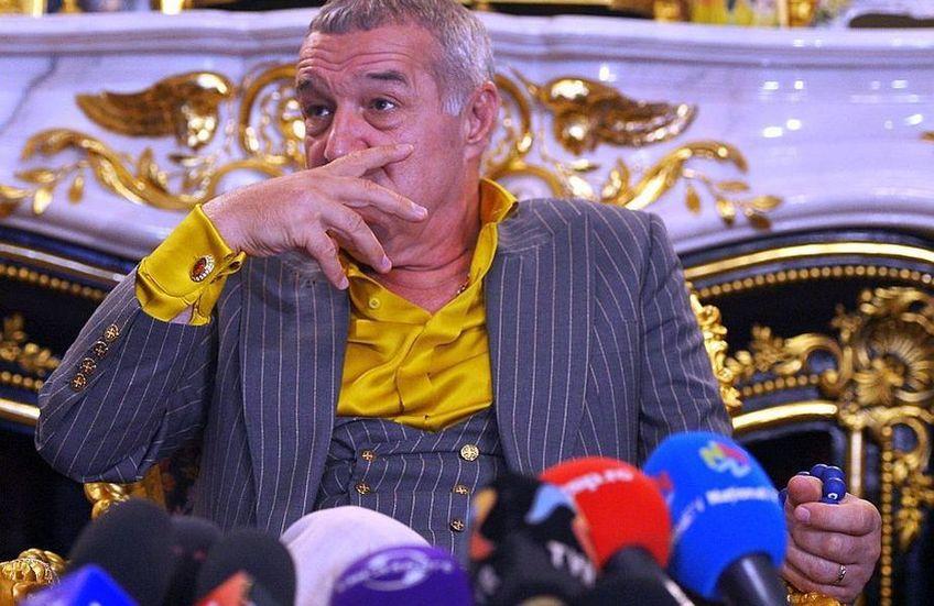 Claudiu Năsui, ministrul Economiei, susține că statul român plătește anual peste un milion de euro pentru paza și conservarea unui combinat abandonat din Ucraina. Una dintre firmele beneficiare îl are acționar majoritar pe Gigi Becali.