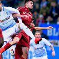 CFR Cluj și CS Universitatea Craiova se întâlnesc duminică, de la ora 20:00, în derby-ul etapei a cincea din play-off.