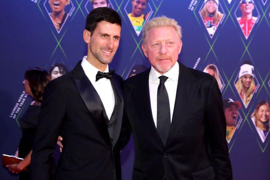 """Pro și contra Djokovic » """"A fost ceva lipsit de respect"""", crede Guido Pella. Boris Becker și Marian Vajda îl apără pe sârb"""