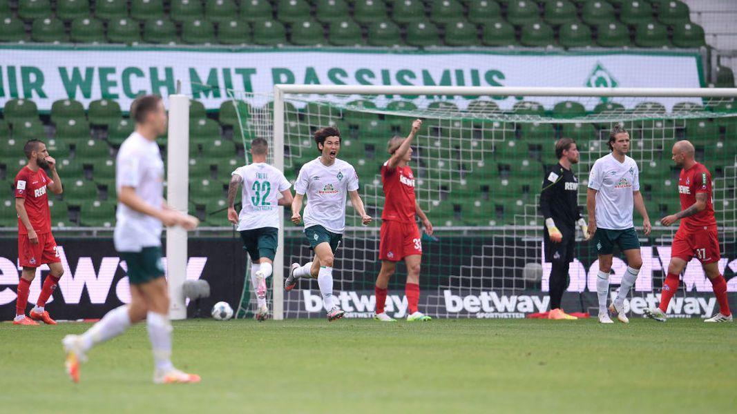 BUNDESLIGA. VIDEO + FOTO Dramatism! Werder Bremen evită retrogradarea directă în ultima etapă! Cine merge în Liga Campionilor + clasamentul final