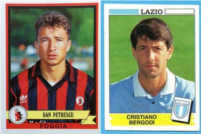 Petrescu vs Bergodi, derby de titlu în Liga 1, cu amintiri fabuloase ale duelurilor din Serie A