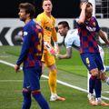 Barcelona a remizat pe terenul celor de la Celta Vigo, scor 2-2