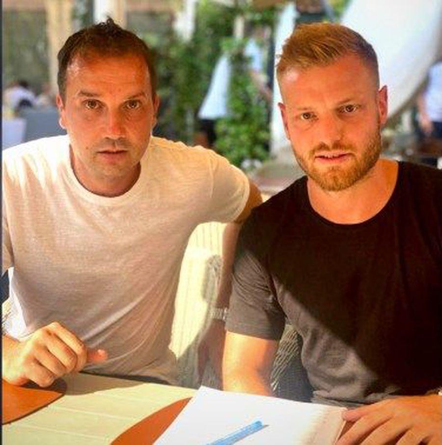 """Clinceni a transferat un fundaș de la rivala din play-off: """"Motivele sunt evidente!"""""""