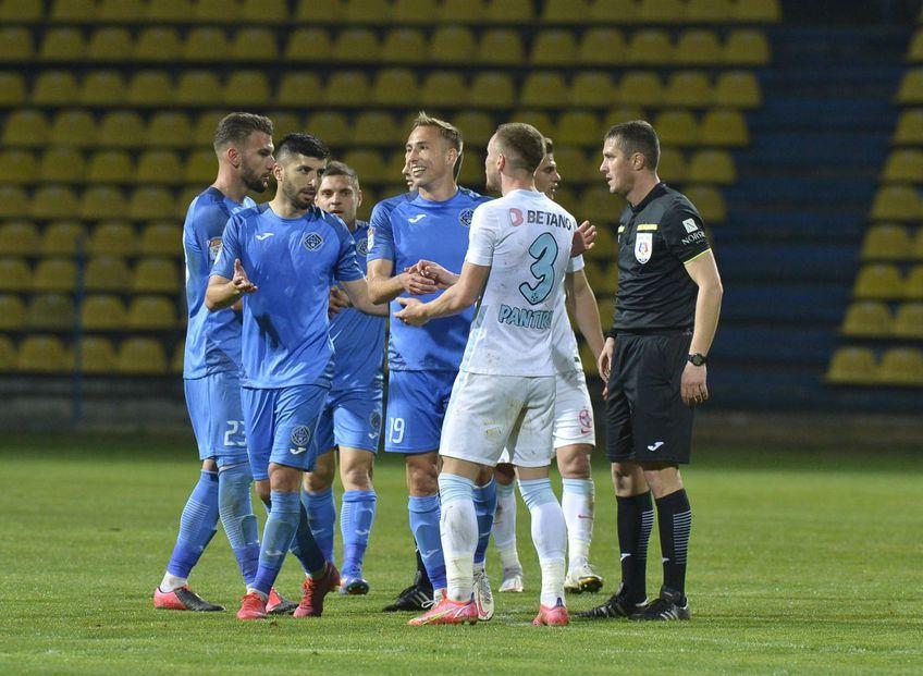 Academica Clinceni şi-a asigurat serviciile apărătorului Marcel Holzmann (30 de ani), ultima oară la FC Botoşani.