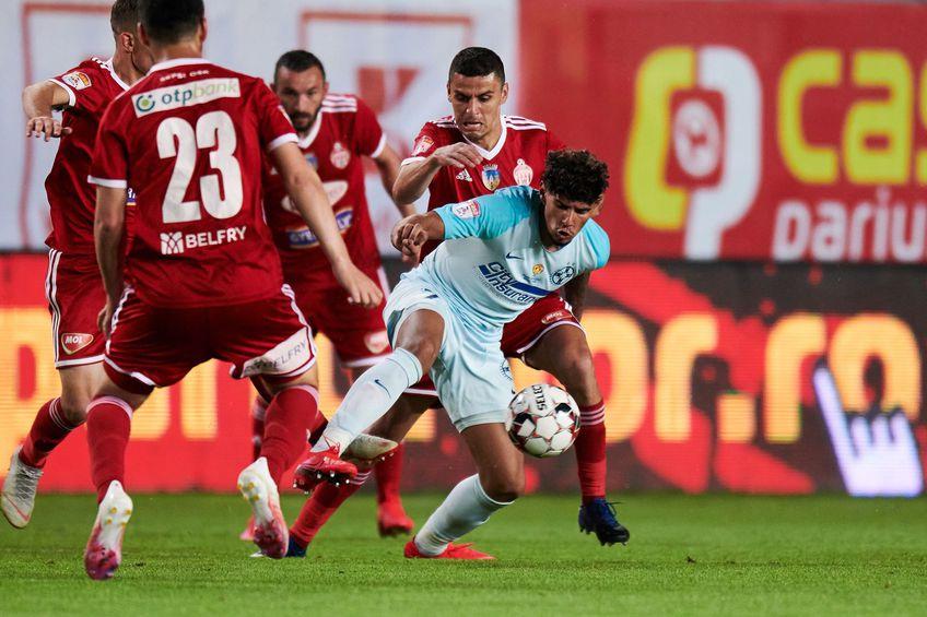Sepsi a pierdut finala Cupei României