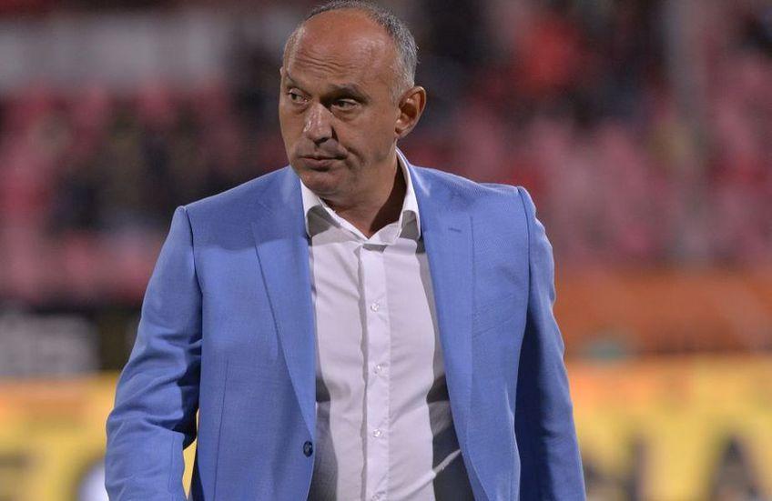 Florin Prunea face dezvăluiri despre situația de la Dinamo