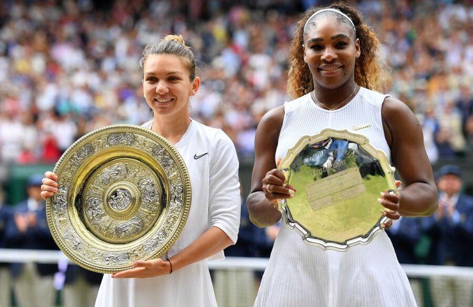 Serena Williams (38 de ani, 9 WTA) cere egalitate între sexe și vrea ca jucătoarele din noul val să primească mai multe oportunități de afirmare.